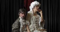 Fêtes Vénitiennes pour le Festival Mars en Baroque au Théâtre de la Criée à Marseille