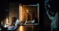 Surprenante et tragique création française pour L'Enchanteresse de Tchaïkovski à l'Opéra de Lyon