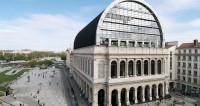Les décors de l'Opéra de Lyon épargnés par un incendie