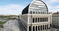 Aperçu de la saison 2016/2017 de l'Opéra de Lyon