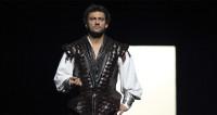 Le premier Otello de Jonas Kaufmann, sur grand écran