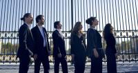Le Concert de la Loge redevient Olympique le temps d'un soir à l'Arsenal de Metz