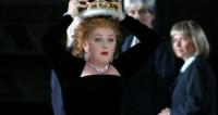 Edita Gruberová fait ses adieux à l'opéra dans un rôle fétiche : l'Elisabetta de Roberto Devereux, à Munich