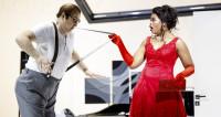 Triomphale reprise de Don Pasquale au Palais Garnier