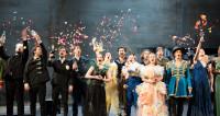 Hommage aux docteurs & médecins avec l'opérette viennoise