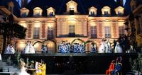 Jacques Attali met en scène La Bohème pour le Festival Opéra en plein air