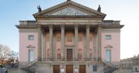 Double anniversaire à l'Opéra d'État de Berlin en 2019/2020