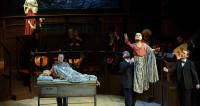 Souvenirs héroïques du Retour d'Ulysse, l'homme fragile et vulnérable, à la Maison de la Danse de Lyon