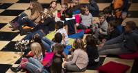 Liège, cadre d'une politique Jeune public dynamique
