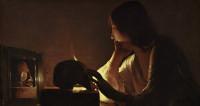 Saintes Leçons de Ténèbres Pascales à la Chapelle Royale de Versailles