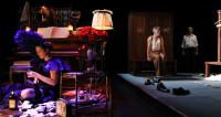 Funeral Blues : poétique cabaret des Bouffes-du-Nord