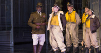 Médée/Mayday de Charpentier referme une trilogie au Grand Théâtre de Genève
