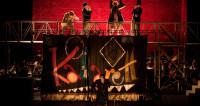 Berliner Kabarett & Les 7 Péchés Capitaux à l'Opéra de Tours