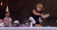 Sept Péchés Capitaux, épisode I : Gourmandise (Hansel et Gretel)