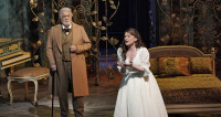 Domingo porte une Traviata placide à maturité