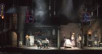 Un tramway nommé désir pour le Teatro Colón