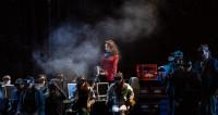 Carmen ingénieuse et virtuelle à l'Opéra de Dijon