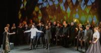 Hamlet d'Ambroise Thomas referme le Festival Musica Nigella