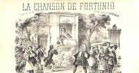 Anniversaire/Bicentenaire Offenbach, épisode III : La Chanson de Fortunio (1861)