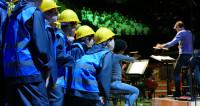 Zerballodu, bruissement écologique à la Philharmonie de Paris