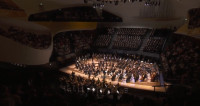 Concert Monstre Berlioz à la Philharmonie : aux grandes œuvres, les grands moyens !