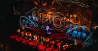 Samstag aus Licht : samedi de lumière et de chaleur au Balcon de la Philharmonie