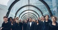 Light Motiv par l'Ensemble Mångata à la Chapelle du Luxembourg