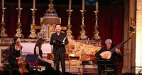 L'intimité musicale de Purcell et Dowland par Damien Guillon à Beaune