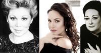 Les Tessitures à l'Opéra (3/6) voix féminines dans la terminologie allemande