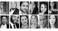 Operalia 2019 : les finalistes