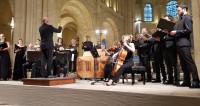 Magnificat baroque vénitien au Festival des Heures Musicales de l'Abbaye de Lessay