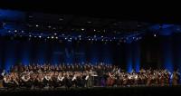 Symphonie n°2 de Mahler entre passion et résurrection au Verbier Festival