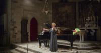 Récital de Sondra Radvanovsky à Peralada : hommage et héritage de Montserrat Caballé
