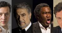Les Tessitures à l'Opéra (2/6) voix masculines dans la terminologie italienne