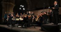 Voix lumières à Vézelay