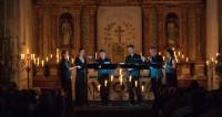 Messe à cinq voix de Byrd et Méditations dans les Jardins de William Christie