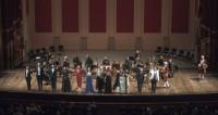 Le divin nectar de Poppée : l'Ensemble Matheus couronné au Teatro Colón