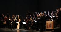 Grand Office pour Charles Quint par La Tempête au Festival Sinfonia en Périgord