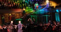 Une bouteille à l'amer : L'Arche de Noé de Britten au Baltic Sea Festival