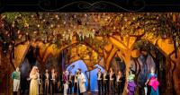 La Cenerentola étincelante au British Youth Opera