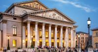 Jonas Kaufmann du début à la fin en 2019/2020 à l'Opéra de Munich