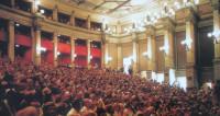 Angela Merkel absente pour l'ouverture du Festival de Bayreuth