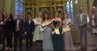 Concours Corneille 2019 : récital final et lauréats