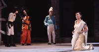 La Flûte enchantée en bande dessinée à l'Opéra de Marseille