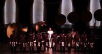 Par-delà le sonore, les Incantations à la Philharmonie de Paris
