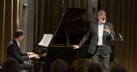 Le Centre de Musique Romantique Française et Tassis Christoyannis célèbrent Reynaldo Hahn à Venise