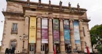 Concert-Spectacle d'ouverture à l'Opéra National du Rhin