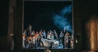 La Folie Hamlet à l'Opéra de Nantes
