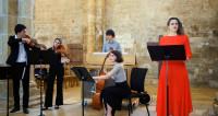 Venez chère ombre : la cantate française s'expose à Royaumont