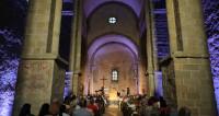 Douceur et virtuosité des motets et chansons vénitiennes par La Guilde des Mercenaires